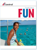 Carnival Cruise Vacation Planning Guide