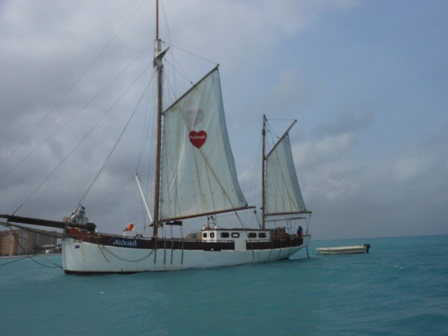 Aruba Mi Dushi