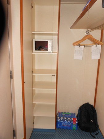CB Closet