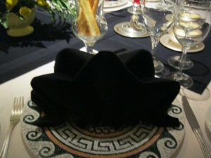 CB Place Setting in MDR
