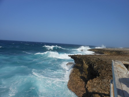 Curacao Sea