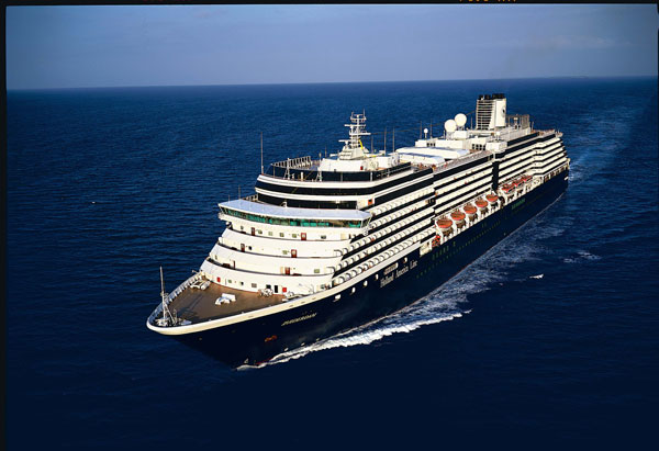 Holland America Cruise Vacations