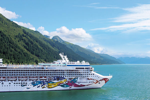 Norwegian Cruise Line Vacations