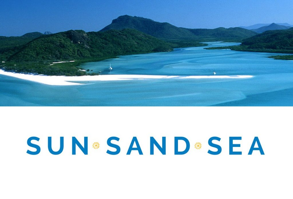 sun-sand-sea Beach Vacations