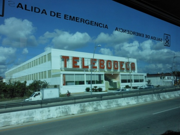 Telebodega - furniture store