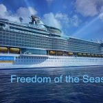 Royal Caribbean's Quantum of the Seas Recreation