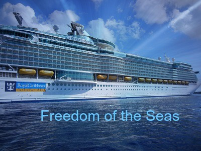 Royal Caribbeans Freedom Of The Seas