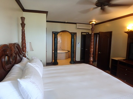 1-bedroom butler suite