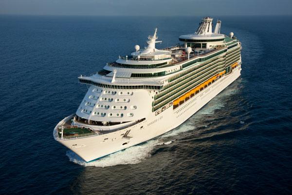 Royal Caribbean International Cruise Vacations