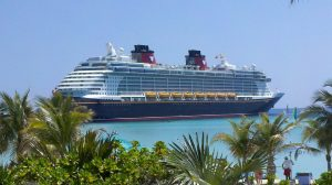 Disney Cruise Line: Cruising, ginger, motion sickness