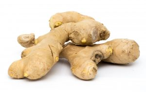 Ginger for Anti-Nausea: Cruising, ginger, motion sickness