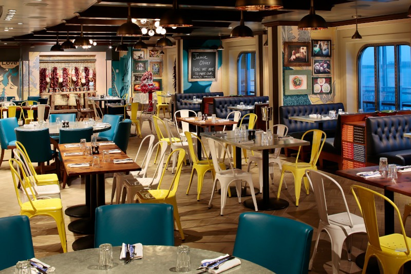 Jamie''s Italian restaurant